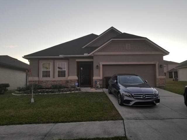 1143 Wetland Ridge Cir, Middleburg, FL 32068 (MLS #973728) :: Ponte Vedra Club Realty | Kathleen Floryan