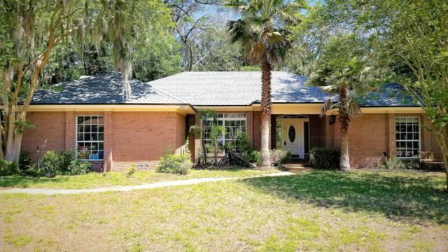 5069 Toproyal Ln, Jacksonville, FL 32277 (MLS #973736) :: Ancient City Real Estate