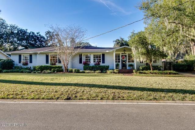 4314 Forest Park Rd, Jacksonville, FL 32210 (MLS #973740) :: Florida Homes Realty & Mortgage