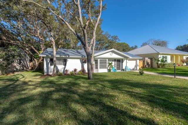 606 Mariposa St, St Augustine, FL 32080 (MLS #973745) :: Florida Homes Realty & Mortgage
