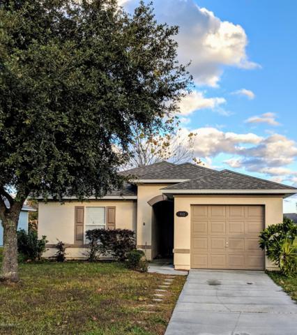 112 Brays Island Ln, St Augustine, FL 32092 (MLS #973752) :: Ancient City Real Estate