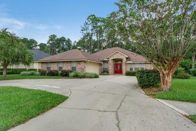 9224 Starpass Dr, Jacksonville, FL 32256 (MLS #973762) :: CenterBeam Real Estate