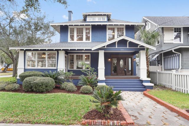 2365 Riverside Ave, Jacksonville, FL 32204 (MLS #973770) :: EXIT Real Estate Gallery