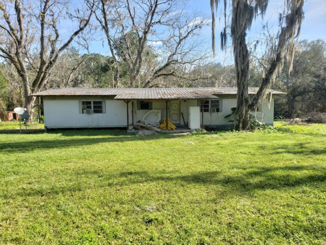 2617 SE County Road 219A, Hawthorne, FL 32640 (MLS #973776) :: Ancient City Real Estate
