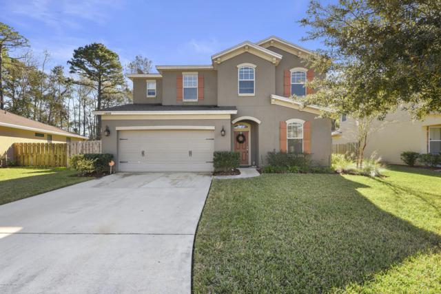 14205 Amber Creek Ct, Jacksonville, FL 32218 (MLS #973781) :: The Hanley Home Team
