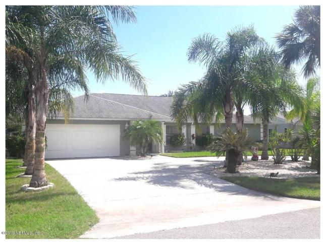 25 Clinton Ct S, Palm Coast, FL 32137 (MLS #973784) :: Ponte Vedra Club Realty | Kathleen Floryan