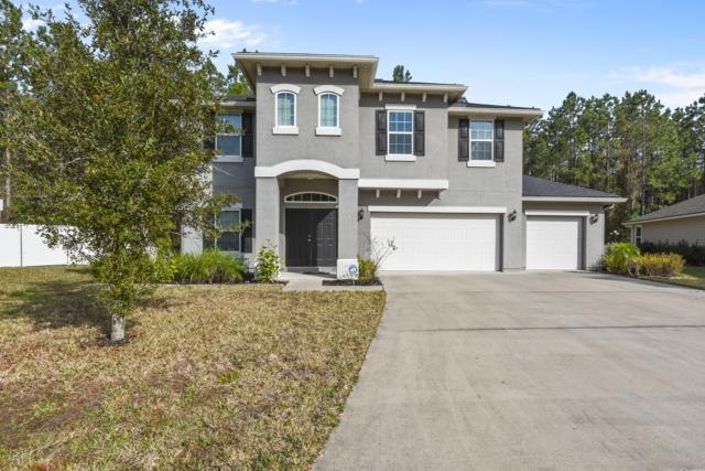 81064 Lockhaven Dr, Yulee, FL 32097 (MLS #973785) :: Ancient City Real Estate
