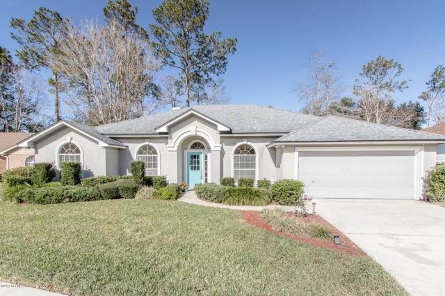 1600 Shelter Cove Dr, Fleming Island, FL 32003 (MLS #973786) :: Ancient City Real Estate