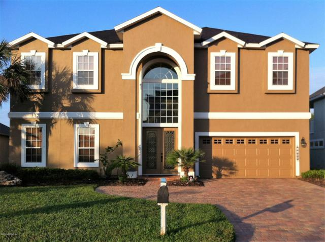 1133 S Marsh Wind Way, Ponte Vedra Beach, FL 32082 (MLS #973789) :: The Hanley Home Team