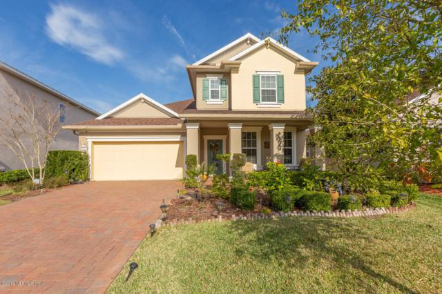 192 White Marsh Dr, Ponte Vedra, FL 32081 (MLS #973790) :: EXIT Real Estate Gallery