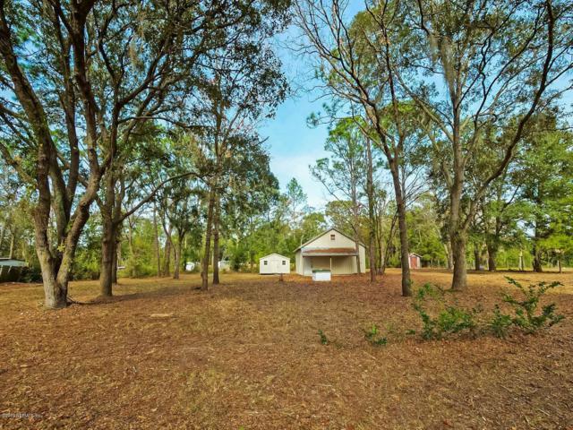 85449 Linda Hall Rd, Fernandina Beach, FL 32034 (MLS #973816) :: Ancient City Real Estate