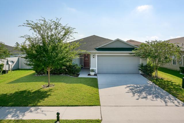4862 Creek Bluff Ln, Middleburg, FL 32068 (MLS #973829) :: Ancient City Real Estate