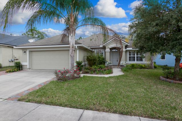3055 Covenant Cove Dr, Jacksonville, FL 32224 (MLS #973838) :: Florida Homes Realty & Mortgage