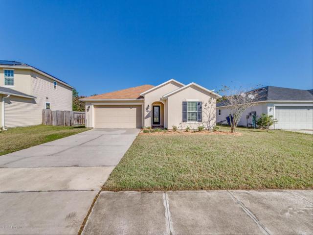 7491 Steventon Way, Jacksonville, FL 32244 (MLS #973840) :: Home Sweet Home Realty of Northeast Florida