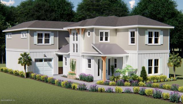 310 Pine St, Neptune Beach, FL 32266 (MLS #973882) :: Home Sweet Home Realty of Northeast Florida