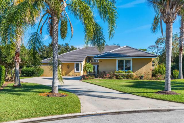 108 Kings Grant, Ponte Vedra Beach, FL 32082 (MLS #973903) :: The Edge Group at Keller Williams