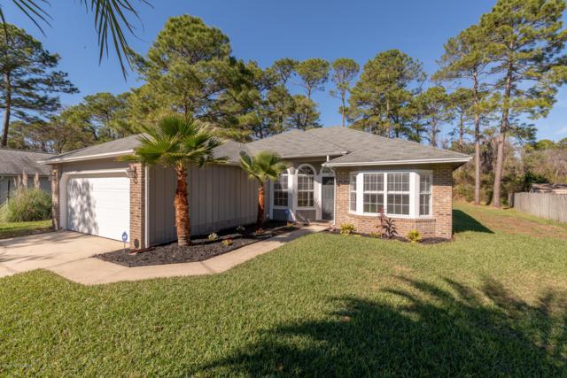 3401 Deerfield Pointe Dr, Orange Park, FL 32073 (MLS #973913) :: Ancient City Real Estate