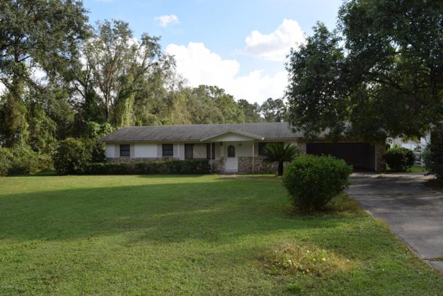 6974 Pitts Rd, Jacksonville, FL 32219 (MLS #973929) :: Florida Homes Realty & Mortgage