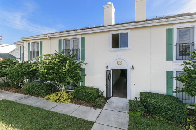 51 Ponte Vedra Colony Cir, Ponte Vedra Beach, FL 32082 (MLS #973945) :: The Hanley Home Team