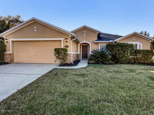 11558 Springboard Dr, Jacksonville, FL 32218 (MLS #973952) :: Ponte Vedra Club Realty | Kathleen Floryan
