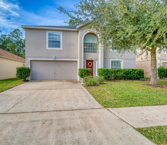 76291 Long Leaf Loop, Yulee, FL 32097 (MLS #973972) :: Ancient City Real Estate