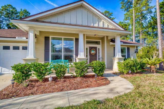 86227 Vegas Blvd, Yulee, FL 32097 (MLS #973982) :: EXIT Real Estate Gallery