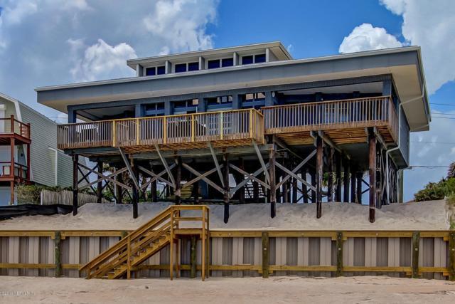 4342 Coastal Hwy, St Augustine, FL 32084 (MLS #973993) :: Florida Homes Realty & Mortgage