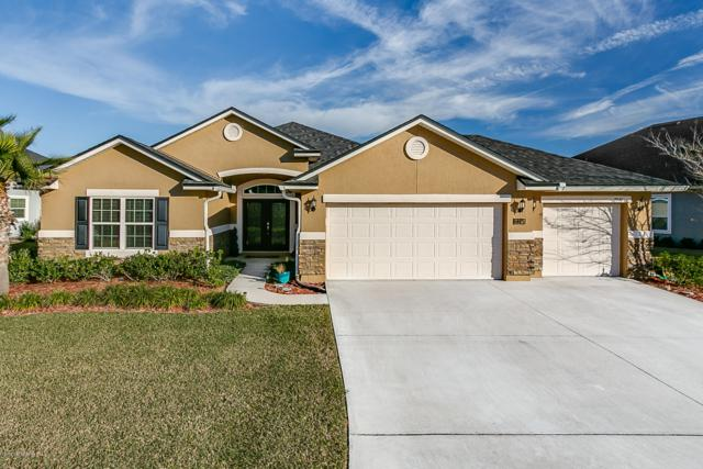 2245 Club Lake Dr, Orange Park, FL 32065 (MLS #973994) :: EXIT Real Estate Gallery