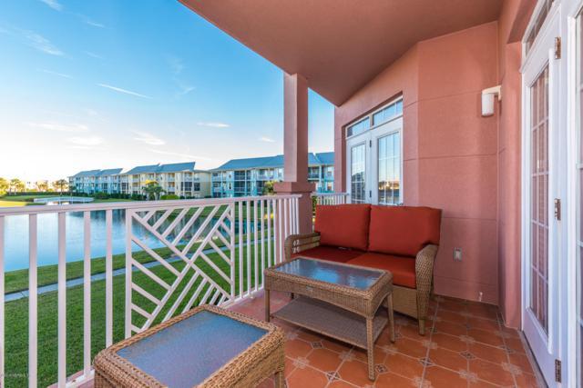 255 Atlantis Cir #201, St Augustine Beach, FL 32080 (MLS #974019) :: 97Park