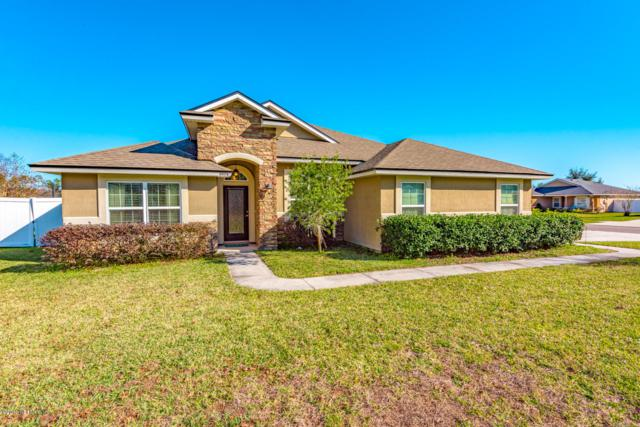 4078 Sandhill Crane Ter, Middleburg, FL 32068 (MLS #974020) :: Ponte Vedra Club Realty | Kathleen Floryan