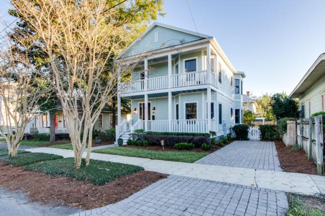 44 W 12TH St, Jacksonville, FL 32206 (MLS #974023) :: Young & Volen | Ponte Vedra Club Realty