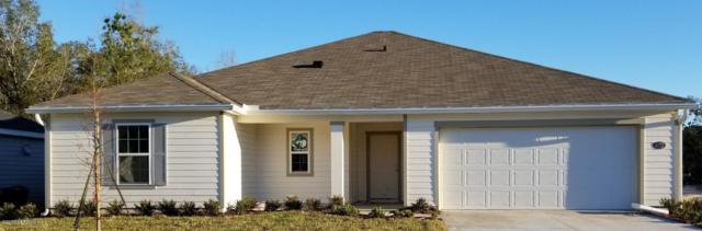 8172 Fouraker Forest Rd, Jacksonville, FL 32221 (MLS #974028) :: Ancient City Real Estate