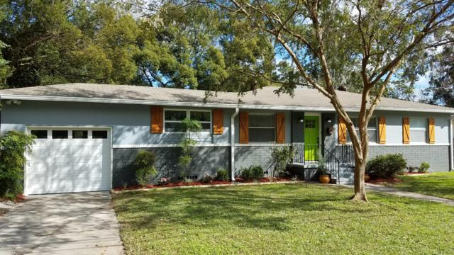 1451 Live Oak Ln, Jacksonville, FL 32207 (MLS #974031) :: The Hanley Home Team