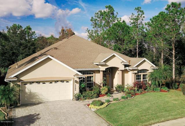2206 Links Dr, Fleming Island, FL 32003 (MLS #974036) :: EXIT Real Estate Gallery