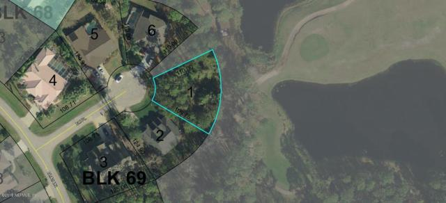 6 Eli Pl, Palm Coast, FL 32164 (MLS #974039) :: Ancient City Real Estate