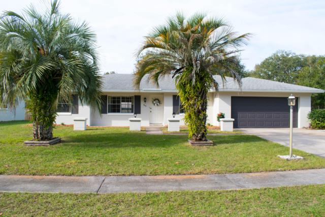 846 Rita Cir, St Augustine, FL 32086 (MLS #974041) :: Ancient City Real Estate