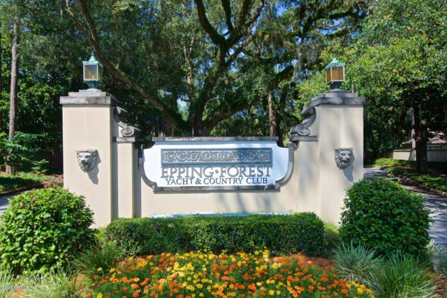 6740 Epping Forest Way N #102, Jacksonville, FL 32217 (MLS #974052) :: EXIT Real Estate Gallery