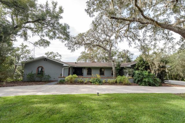 3625 Crazy Horse Trl, St Augustine, FL 32086 (MLS #974053) :: EXIT Real Estate Gallery