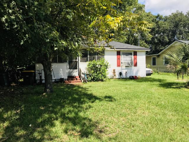 3217 Sunnybrook Ave N, Jacksonville, FL 32254 (MLS #974062) :: Florida Homes Realty & Mortgage
