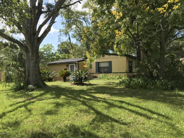 3630 Rosetree Dr, Jacksonville, FL 32207 (MLS #974065) :: The Hanley Home Team