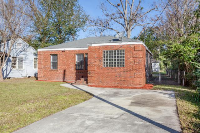 4537 Delta Ave, Jacksonville, FL 32205 (MLS #974066) :: Florida Homes Realty & Mortgage