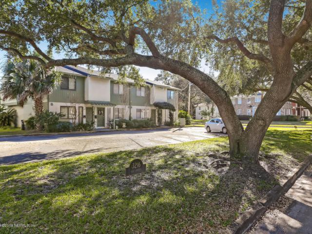 3216 Oak St #1, Jacksonville, FL 32205 (MLS #974070) :: EXIT Real Estate Gallery
