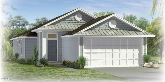 2249 Fairway Villas Dr, Jacksonville, FL 32233 (MLS #974077) :: Florida Homes Realty & Mortgage