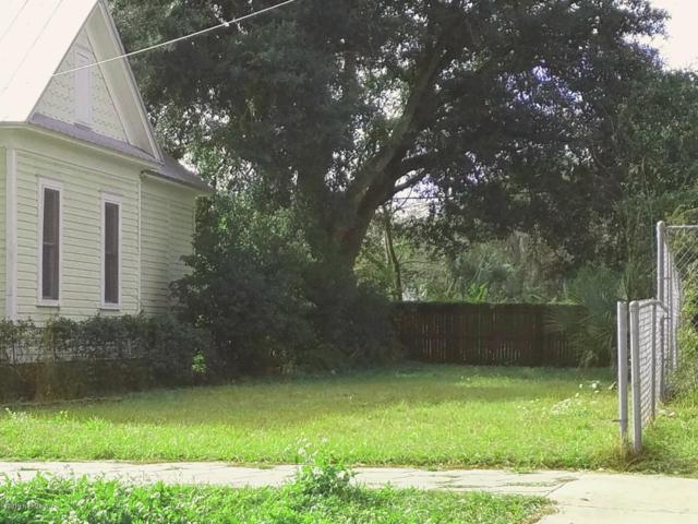 1828 Hubbard St, Jacksonville, FL 32206 (MLS #974078) :: Ancient City Real Estate