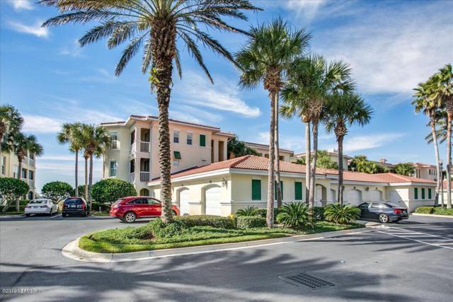 215 S Ocean Grande Dr #101, Ponte Vedra Beach, FL 32082 (MLS #974080) :: Ponte Vedra Club Realty | Kathleen Floryan