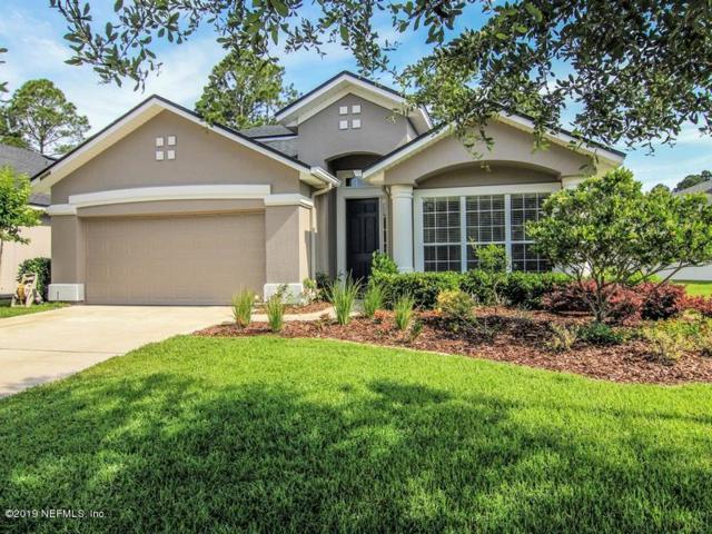 95126 Hither Hills Way, Fernandina Beach, FL 32034 (MLS #974081) :: The Hanley Home Team
