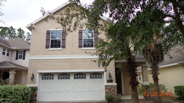 642 Briar View Dr, Orange Park, FL 32065 (MLS #974082) :: EXIT Real Estate Gallery