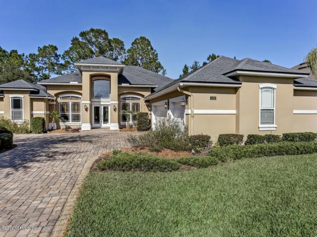 4428 Vista Point Ln, Orange Park, FL 32065 (MLS #974093) :: EXIT Real Estate Gallery