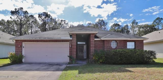 2535 Watermill Dr, Orange Park, FL 32073 (MLS #974096) :: Florida Homes Realty & Mortgage
