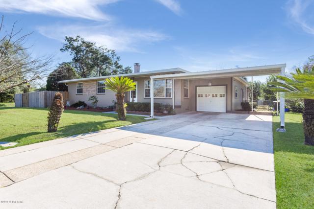 6006 Cedar Hills Blvd, Jacksonville, FL 32210 (MLS #974105) :: Ancient City Real Estate
